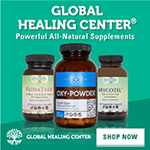 Global Healing Center? is a leading natural health provider offering natural and organic supplements, cleanses, and a wealth of free natural health articles.