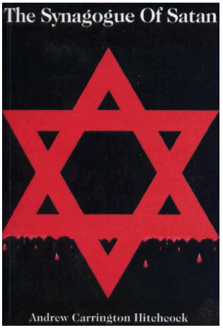 andrew c hitchcock synagogue of satan pdf