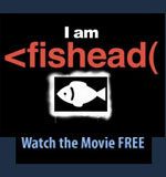 I Am Fishhead